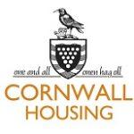 cornwall housing logo